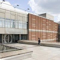 Kunstgewerbemuseum, Staatliche Museen zu Berlin, Foto: Maximilian Meisse