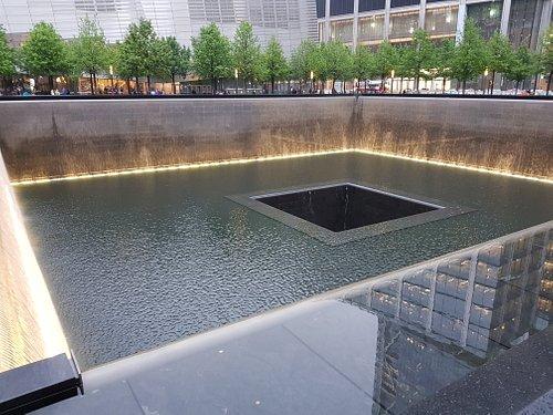 911 Memorial, NYC
