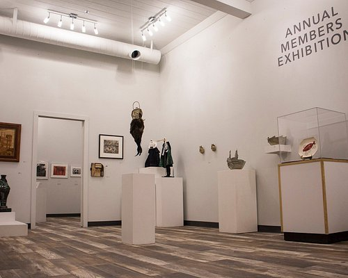 Craft Council Gallery