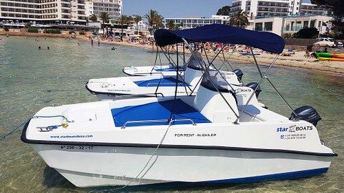 Star Boats Ibiza