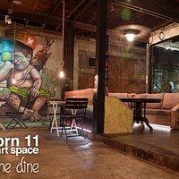Sathorn 11 Art Space