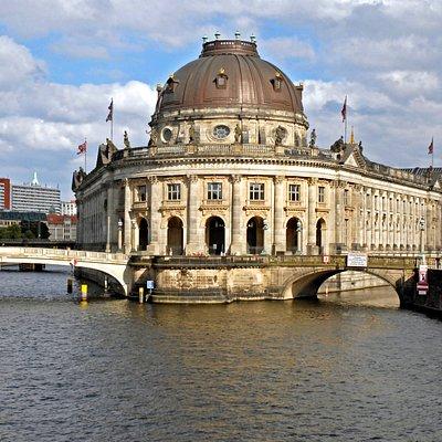 Bode Museum, Staatliche Museen zu Berlin, Foto: Bernd Weingart