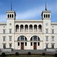 Hamburger Bahnhof, Staatliche Museen zu Berlin, Foto: Maximilian Meisse