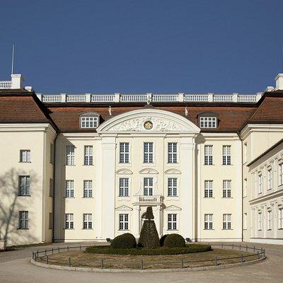 Schloss Köpenick © Staatliche Museen zu Berlin / Achim Kleuker