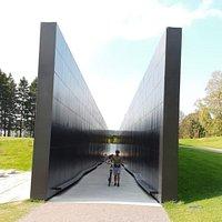 Teekond & Koduaed - memorial for communism victims of Estonia