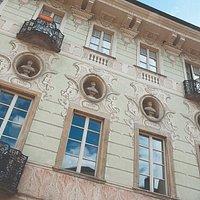 Palazzo Società Bancaria Ticinese