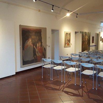 Pinacoteca comunale di Cesena