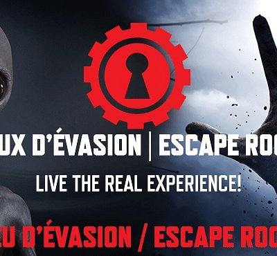 Action 500 -  escape games in Montreal