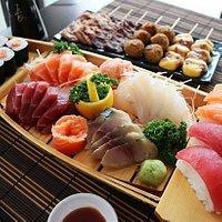 Nouvelle  cuisine japonais