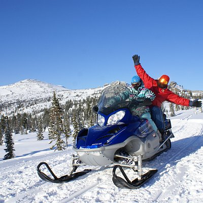 Снегоходные программы
