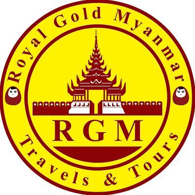 Royal Gold Myanmar