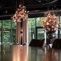 A new interior at Aan de Poel