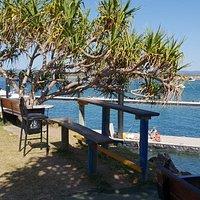 1770 Marina Cafe