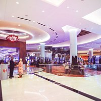Casino Floor Entrance