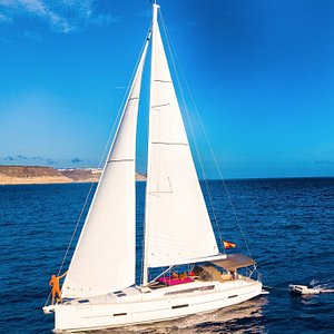 new Dufour 460 Grand Large 2018