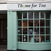 Thyme fir Tea Godalming