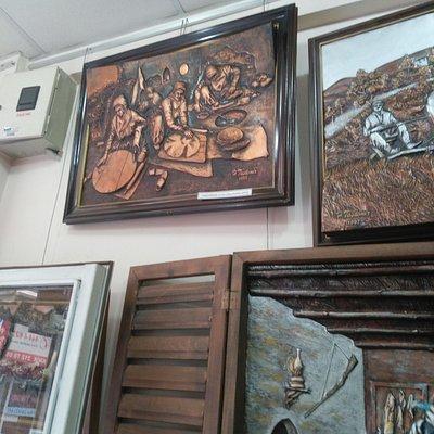 Harun Sanat Galerisi 10