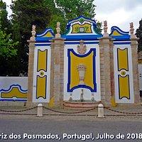 Fonte dos Pasmados, Azeitão, Portugal