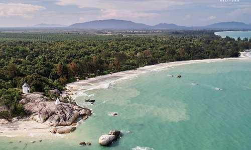 Arumdalu Private Beach