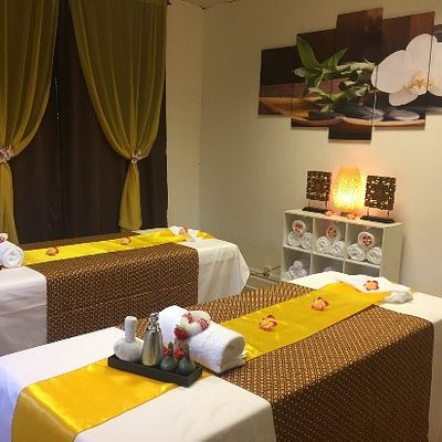 Montra Thai Massage and Spa