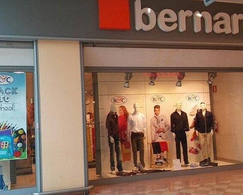 Bernardi Bekleidungsgeschäft