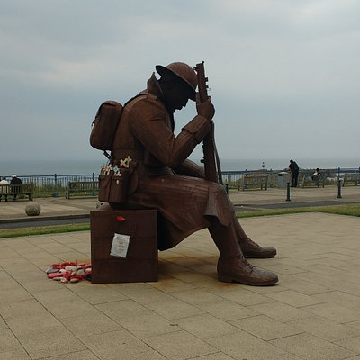 Tommy. Seaham