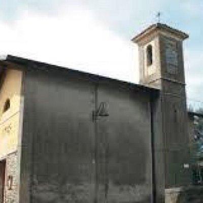 Chiesa dell'Annunciazione della BV Maria, S. Bernardo e S. Antonio Abate