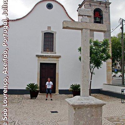 Igreja de São Lourenço, Azeitão, Portugal