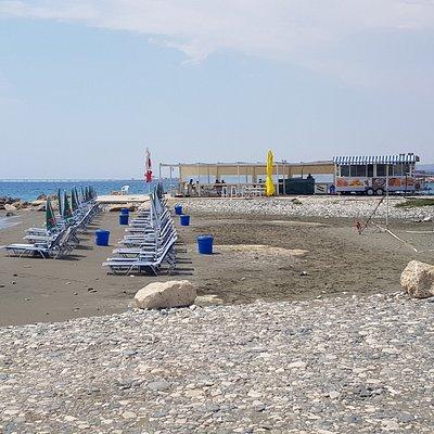 Maroni Beach