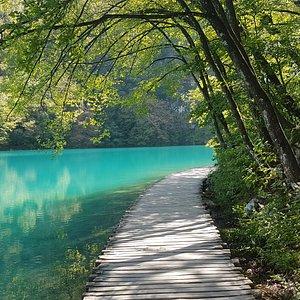 Magical Plitvice Lakes