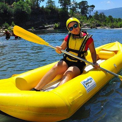 waterwhite rafting