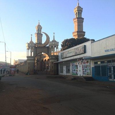 Lilongwe Central Masjid