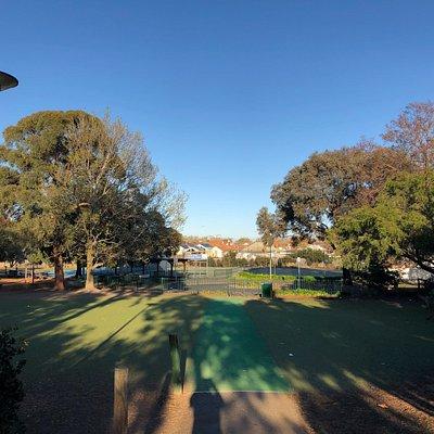 Penpraze Park