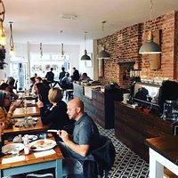 Malt Cafe