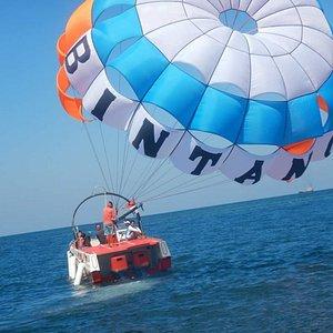 Bintang Beach Club Dive & Water Sport