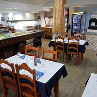 Restaurant Jose do Rego