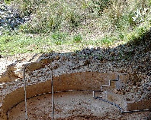 Resti di Villa Romana