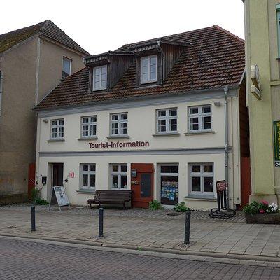 Fleesensee-Touristik Malchow