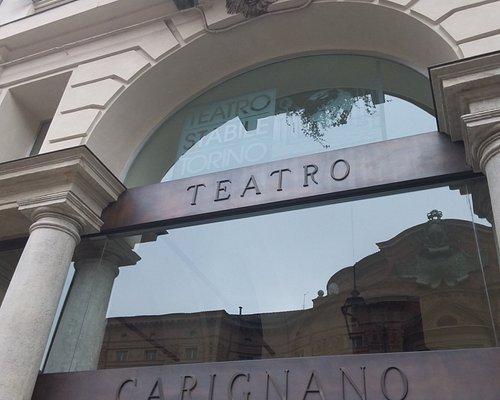 Teatro Carignano