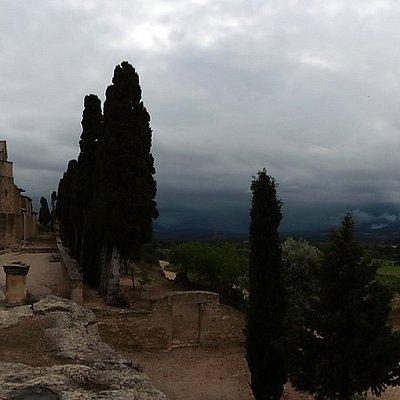 Ermita Misericordia_ Cretas (Matarranya) ideal para fotografiar y pasar un rato tranquilo