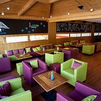Cafe Lounge / Innenbereich