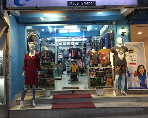 High quality printed made in nepal tshits. We custom print your designs. We manufacture, supply