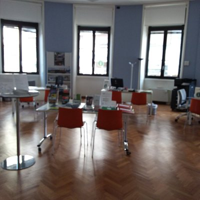 Infopoint I.A.T. Varese