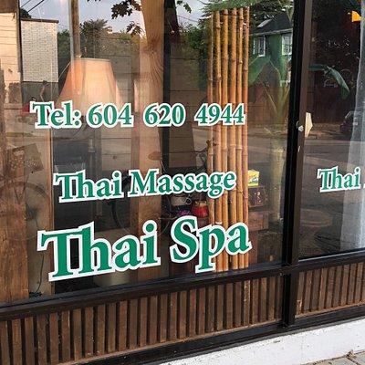 Organic Thai Spa