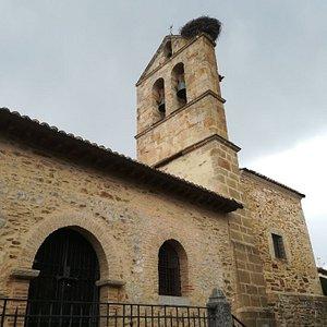 Montejo_Iglesia San Pedro en Cátedra