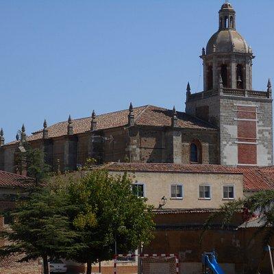 Iglesia de San Andrés 9