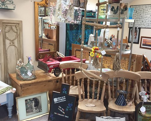 Affordable Gifts, Collectables & Quirky Items