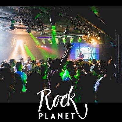 Rock Planet Club