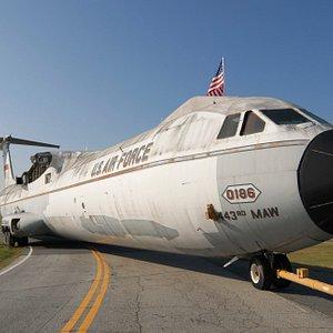YC-11B Renovation History