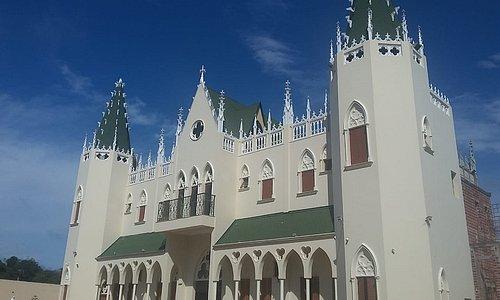 Mosteiro dos Arautos do Evangelho em Campo Grande